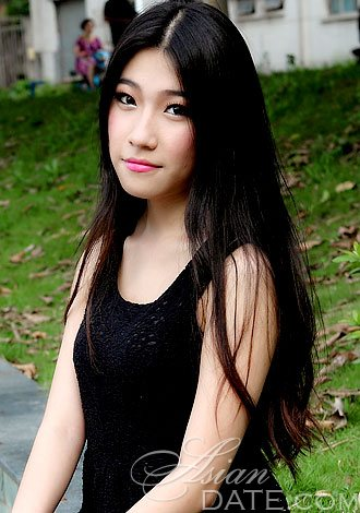 Asian Member Yan From Guangzhou 45 Yo Hair Color Black