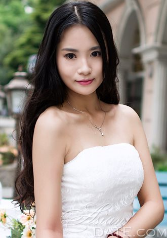 Thurston asian single women